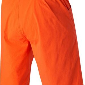 fox pantalon ranger short mtb naranja madrid (3)