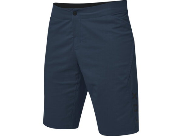 fox ranger short mtb enduro azul navy madrid (1)