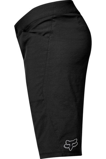 fox ranger short mtb pantalon negro barato madrid (1)