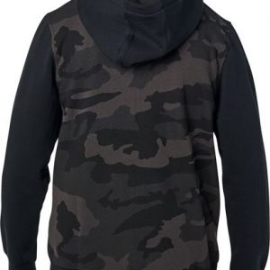 fox sudadera Destrakt camo outlet fox (3)
