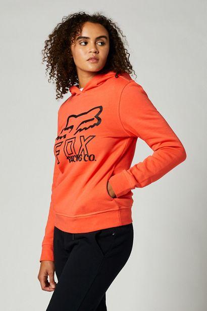 fox sudadera chica mujer Hightail flamingo molona (4)