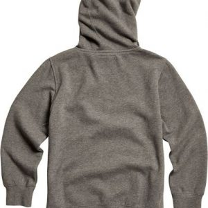 fox sudadera niño Beat it gris fox madrid crosscountry (1)