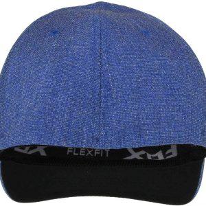 gorra fox azul vaquero non stop outlet madrid fox (2)
