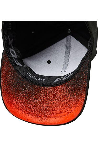 gorra fox edicion limitada bnkz azul o negra oferta madrid españa (1)