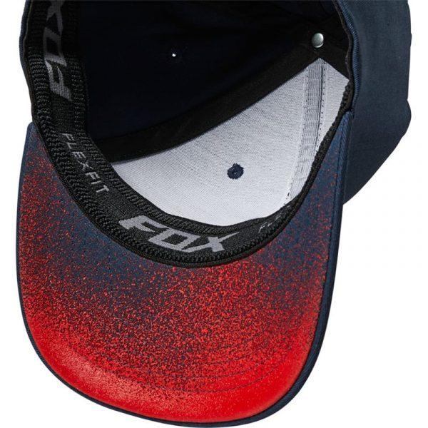 gorra fox edicion limitada bnkz azul o negra oferta madrid españa (3)