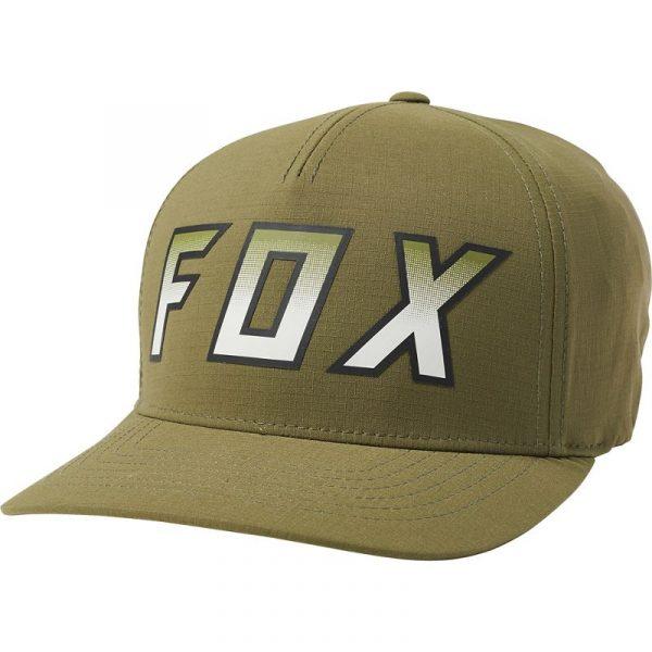 gorra fox hightail verde oliva camuflaje (1)