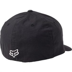 gorra fox negra downshift oferta madrid (2)