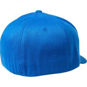 gorra fox number 2 azul royal madrid oferta en casual (1)