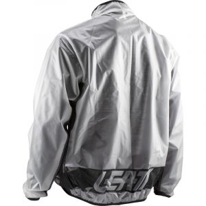 leatt chubasquero pvc plástico lluvia motocross transparente (1)
