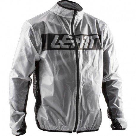 leatt chubasquero pvc plástico lluvia motocross transparente (2)