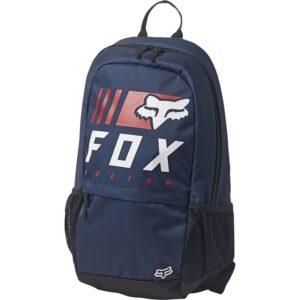 mochila Fox Overkill azul portatil sanse madrid tienda (2)