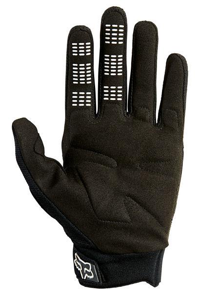moto tienda guantes dirtpaw negro