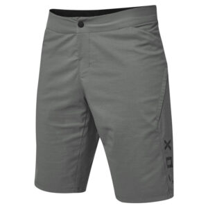 pantalon corto ranger short gris peter madrid