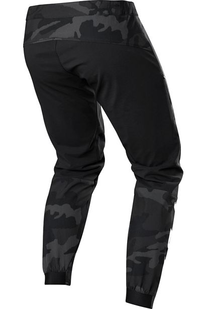 pantalon defend fire negro camo fox impermeable resistente (3)