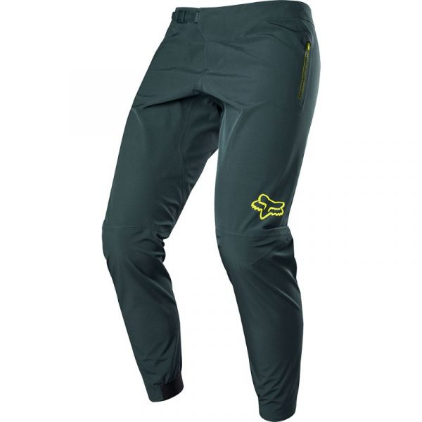 pantalon ranger water repele agua impermeable verde (2)