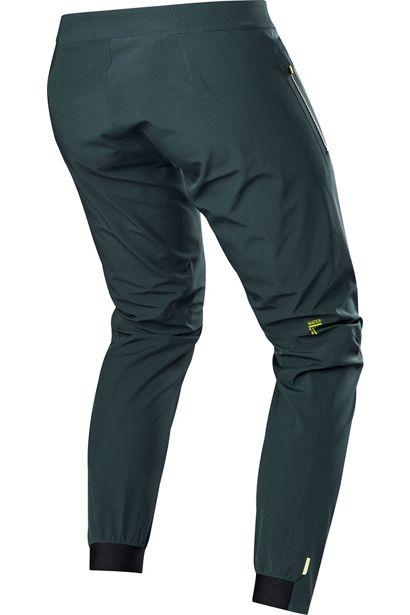 pantalon ranger water repele agua impermeable verde (3)