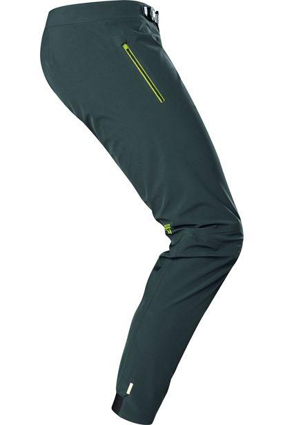 pantalon ranger water repele agua impermeable verde (4)