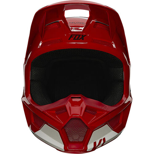 quad comprar casco fox v1 revn rojo (1)