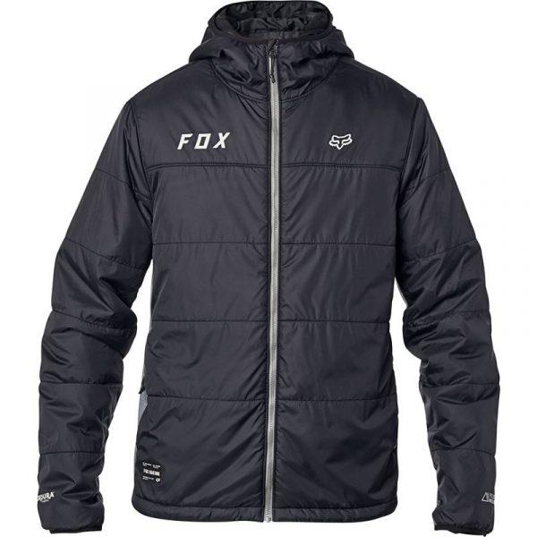 ridgeway fox chaqueta cordura negra (2)
