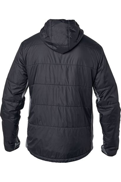 ridgeway fox chaqueta cordura negra (3)
