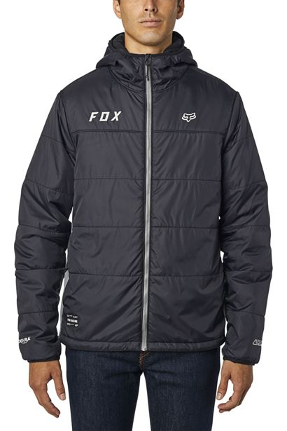 ridgeway fox chaqueta cordura negra (4)