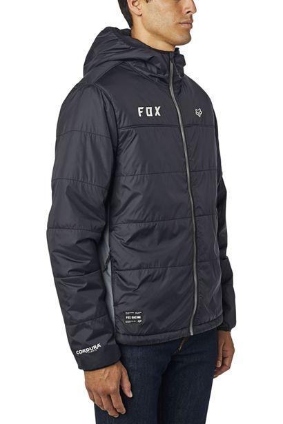 ridgeway fox chaqueta cordura negra (6)