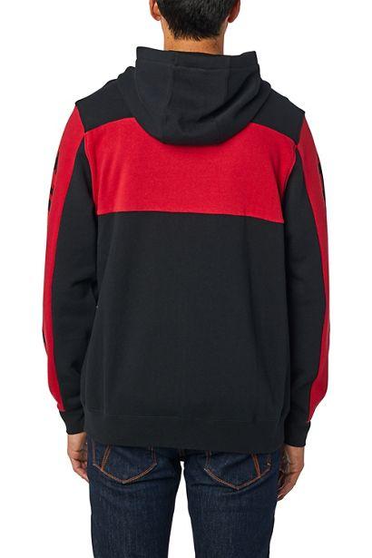 sudadera Fox Honda negra roja outlet (1)