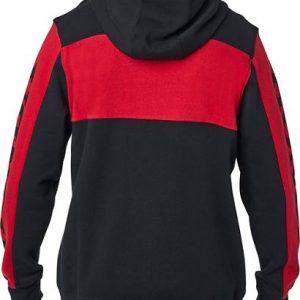 sudadera Fox Honda negra roja outlet (3)