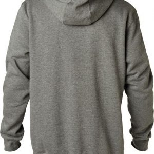 sudadera fox Legacy Moth gris grey outlet madrid (3)