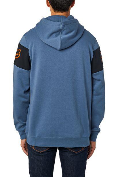 sudadera fox official pullover tienda outlet (10)