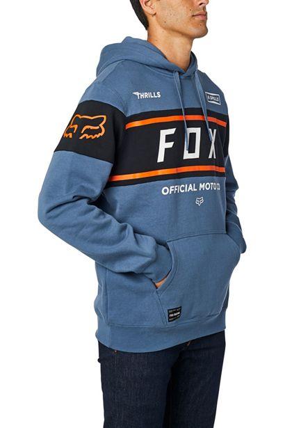 sudadera fox official pullover tienda outlet (11)