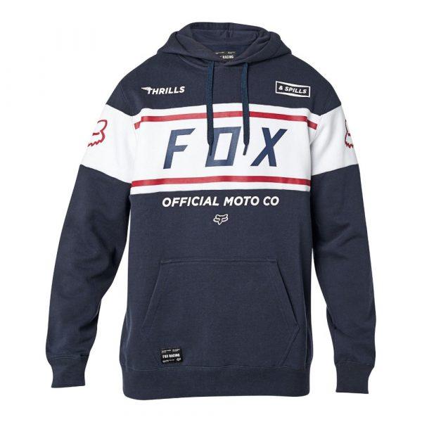 sudadera fox official pullover tienda outlet (12)