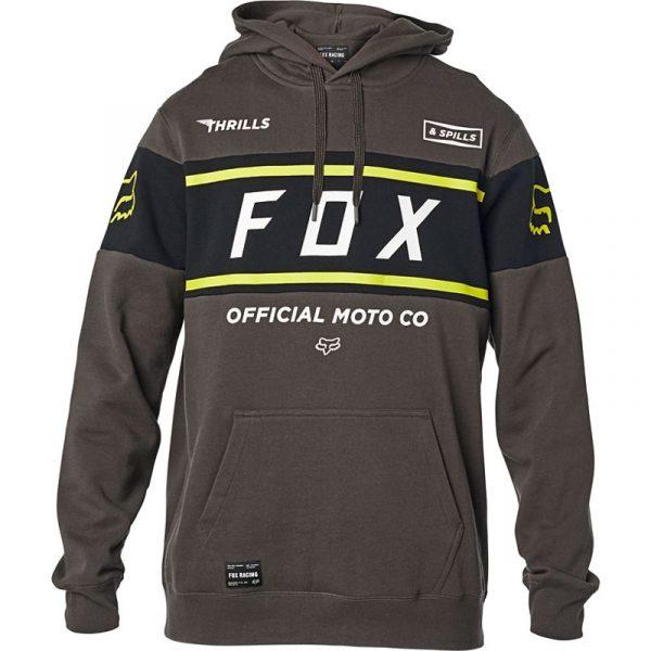 sudadera fox official pullover tienda outlet (2)