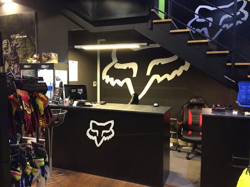 tienda fisica crosscountry
