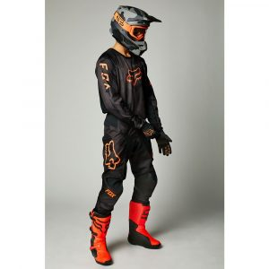 traje fox 180 2021 trev camuflaje naranja animo madrid