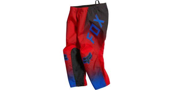 traje fox kids niño pequeño oktiv rojo 2021 españa sanse (1)