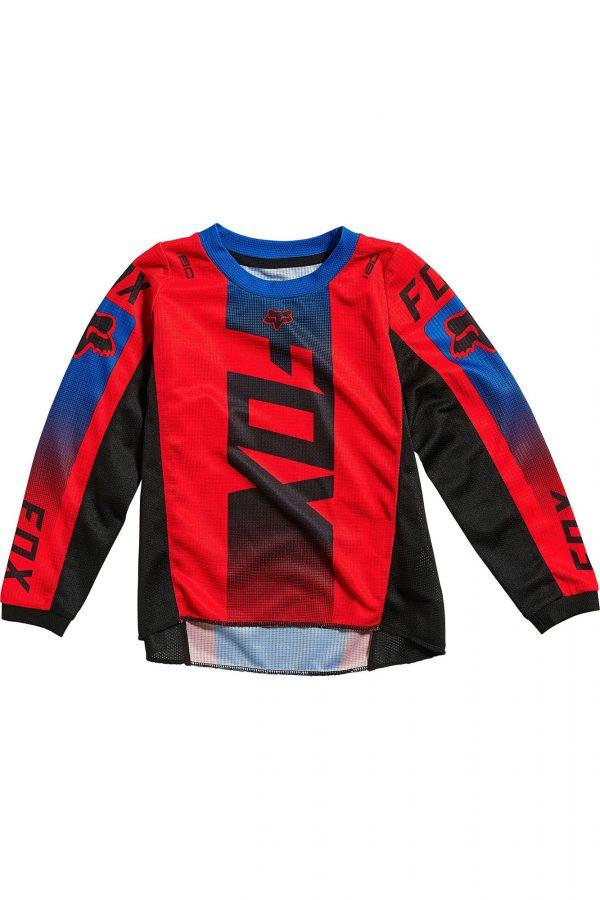 traje fox kids niño pequeño oktiv rojo 2021 españa sanse (3)