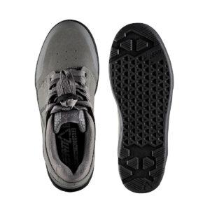 zapatillas de bici leatt 2.0 negra o gris (3)