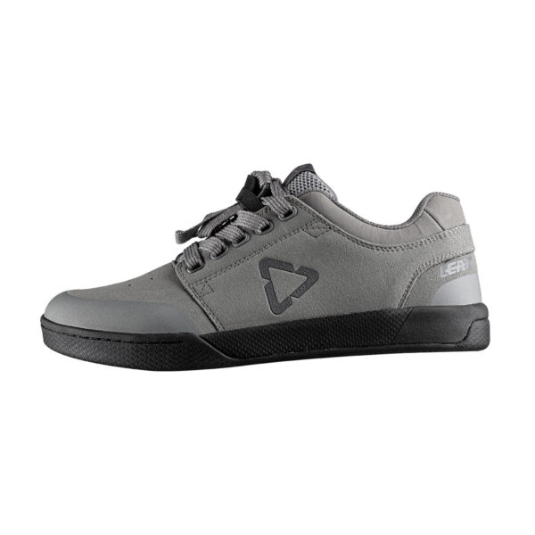 zapatillas de bici leatt 2.0 negra o gris (4)