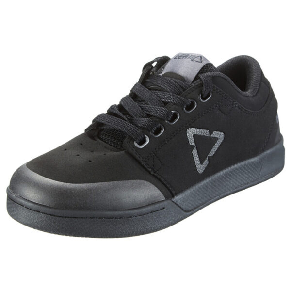 zapatillas de bici leatt 2.0 negra o gris (5)