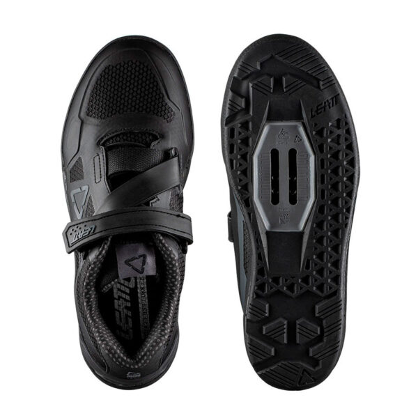 zapatillas leatt 5.0 clip competicion negras oferta en madrid (3)