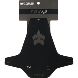 GUARDABARROS FOX NEGRO NEGRO MTB DH