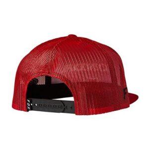 Gorra fox niño y adulto honda negra o roja ya disponible en crosscountry shop madrid (3)