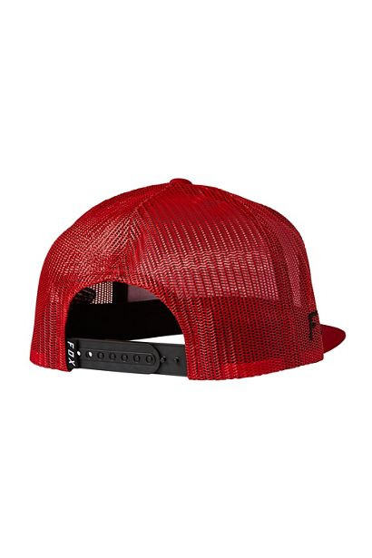 Gorra fox niño y adulto honda negra o roja ya disponible en crosscountry shop madrid (3)