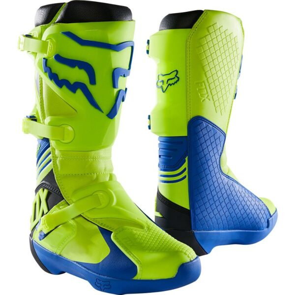 botas fox comp 2021 motocross en crosscountry ofertas permanentes en madrid (1)