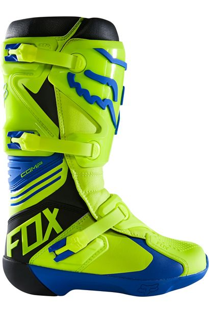 botas fox comp 2021 motocross en crosscountry ofertas permanentes en madrid (2)