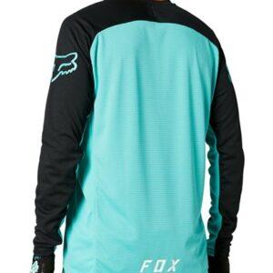 camiseta fox Defend ls manga larga dh mtb trail madrid (1)
