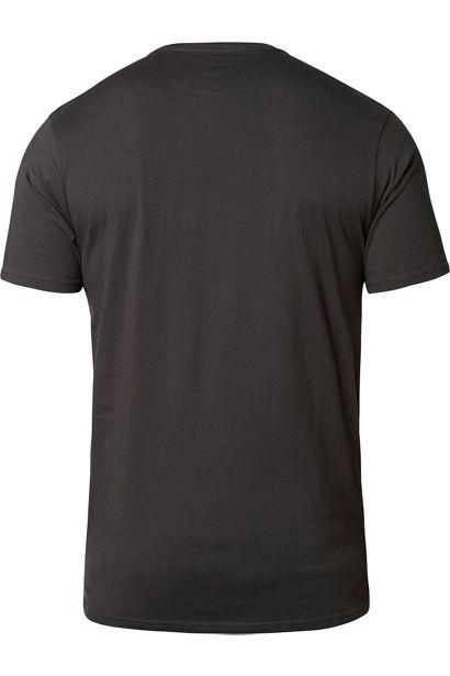 camiseta fox castr negra outlet barata madrid mx mtb (3)