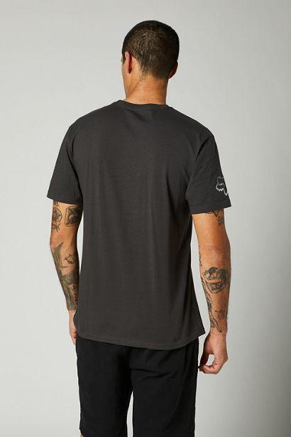 camiseta fox cntro premium negra vintage o roja disponible nueva coleccion en crosscountry madrid (1)