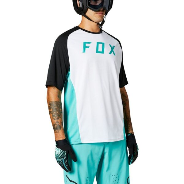 camiseta fox defend nueva coleccion verano comprala en crosscountry madrid españa ofertas todo el año (4)